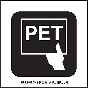 PET PICTO ONLY 4X4 SS