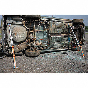 Vehicle Stabilization Kit,Intermediate