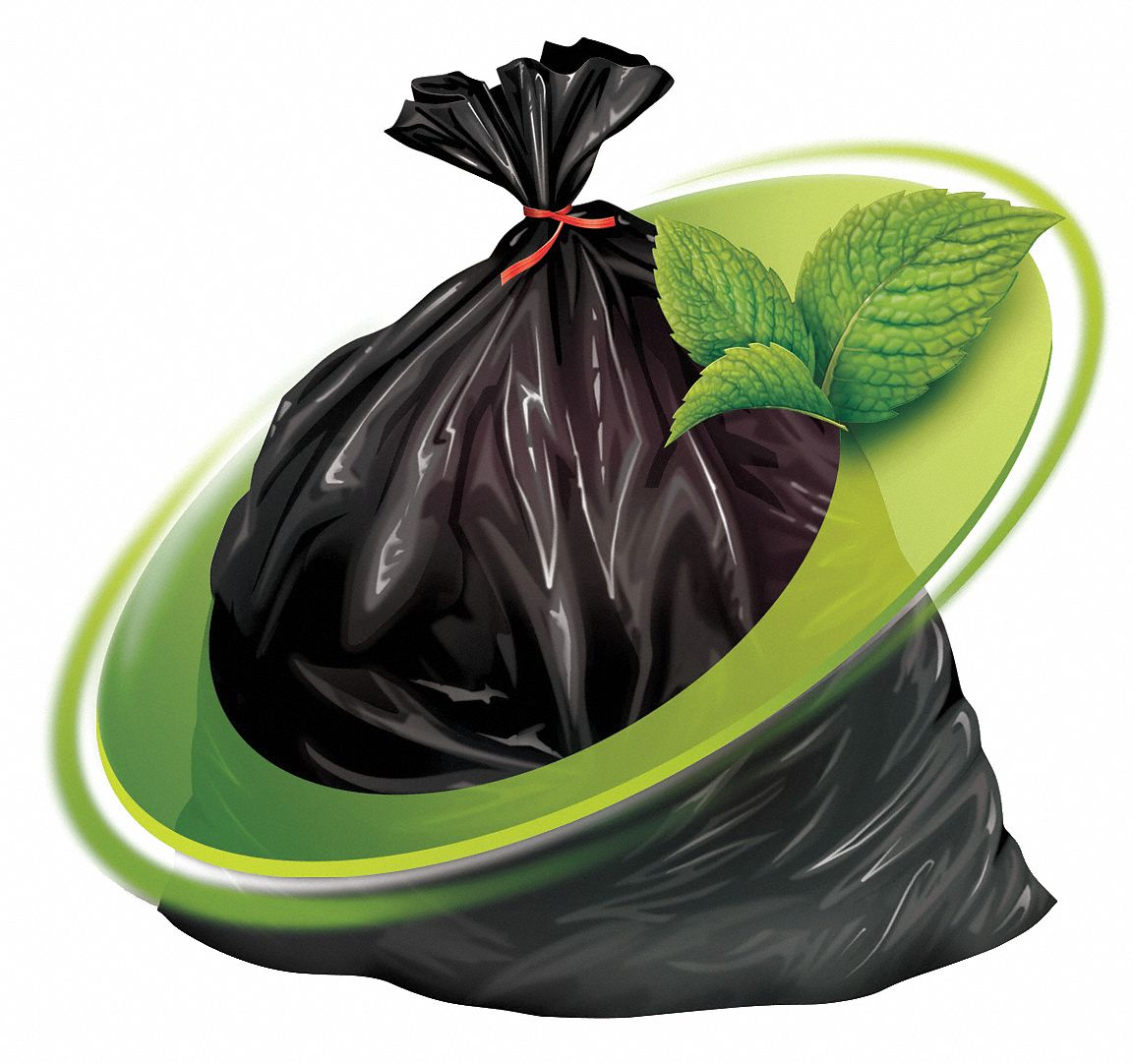 Recycled Trash Bags And Liners