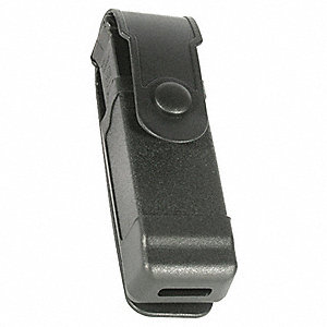 Tactical Mag Case With Flap,Black