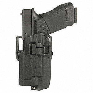 Serpa CQC Holster for Xiphos, LH, Glock