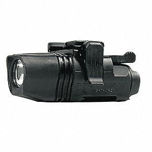 Tactical Hands Free Light,LED,Black