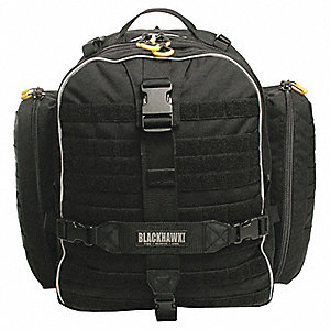 Initial Response Backpack