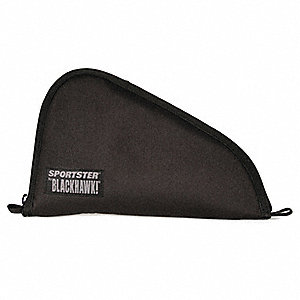 Sportster Pistol Rug,Length 12-1/2 In.