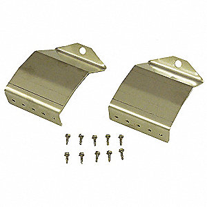 MOUNTING ADAPTERS,FOR 2011 DODGE CH
