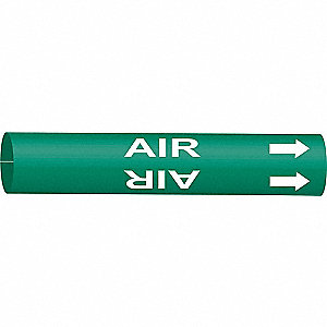 PIPEMARKER AIR