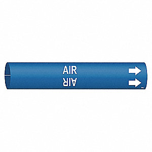 PIPEMARKER 47393 AIR