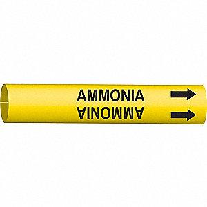 PIPEMARKER AMMONIA