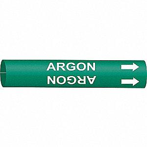PIPEMARKER ARGON