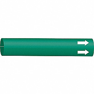 PIPEMARKER 42313 BLANK