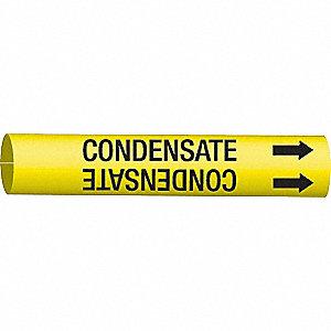 PIPEMARKER 41619 CONDENSATE
