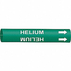 PIPEMARKER HELIUM