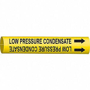 PIPEMARKER 41620 LOW PRESSURE CONDE