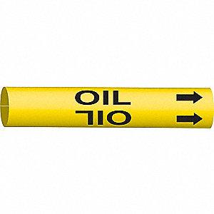 PIPEMARKER 47896 OIL