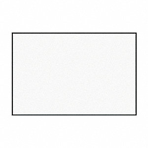 SIGN MAKE YOUR OWN BLANK 7X10 WHT
