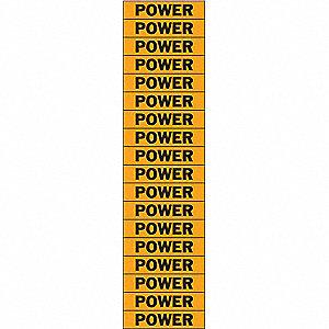 LABELS POWER