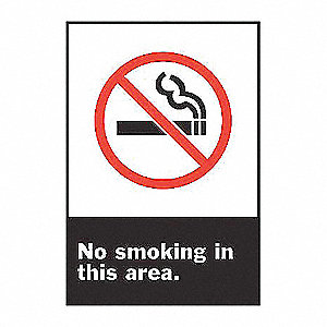 SIGN SAFETY 14X10
