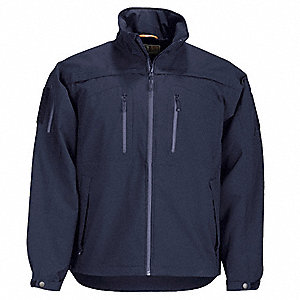 "SABRE 2.0 Jacket, M Fits Chest Size 38"" to 40"", Dark Navy Color"