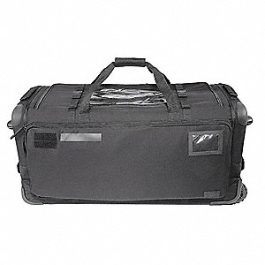 SOMS Outbound Gear Bag,Black
