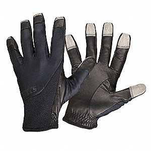Touchscreen Patrol Glove