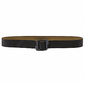 Double Duty TDU Belt,Black,S