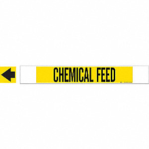 PIPEMARKER 59650 CHEMICAL FEED