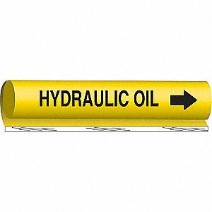 PIPEMARKER HYDRAULIC OIL