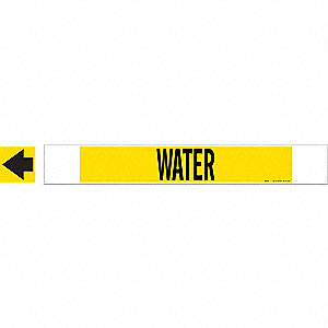 PIPEMARKER 59775 WATER