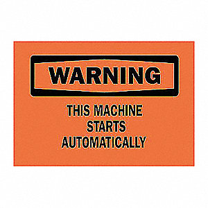 SIGN THIS MACHINE AUTOMATICALLY