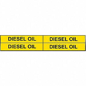 PIPEMARKER 79932 DIESEL OIL