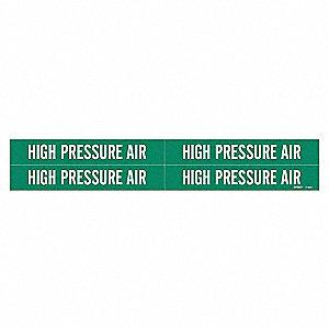 PIPEMARKER 79310 HIGH PRESSURE AIR