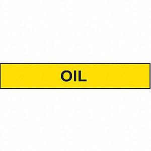 PIPEMARKER OIL