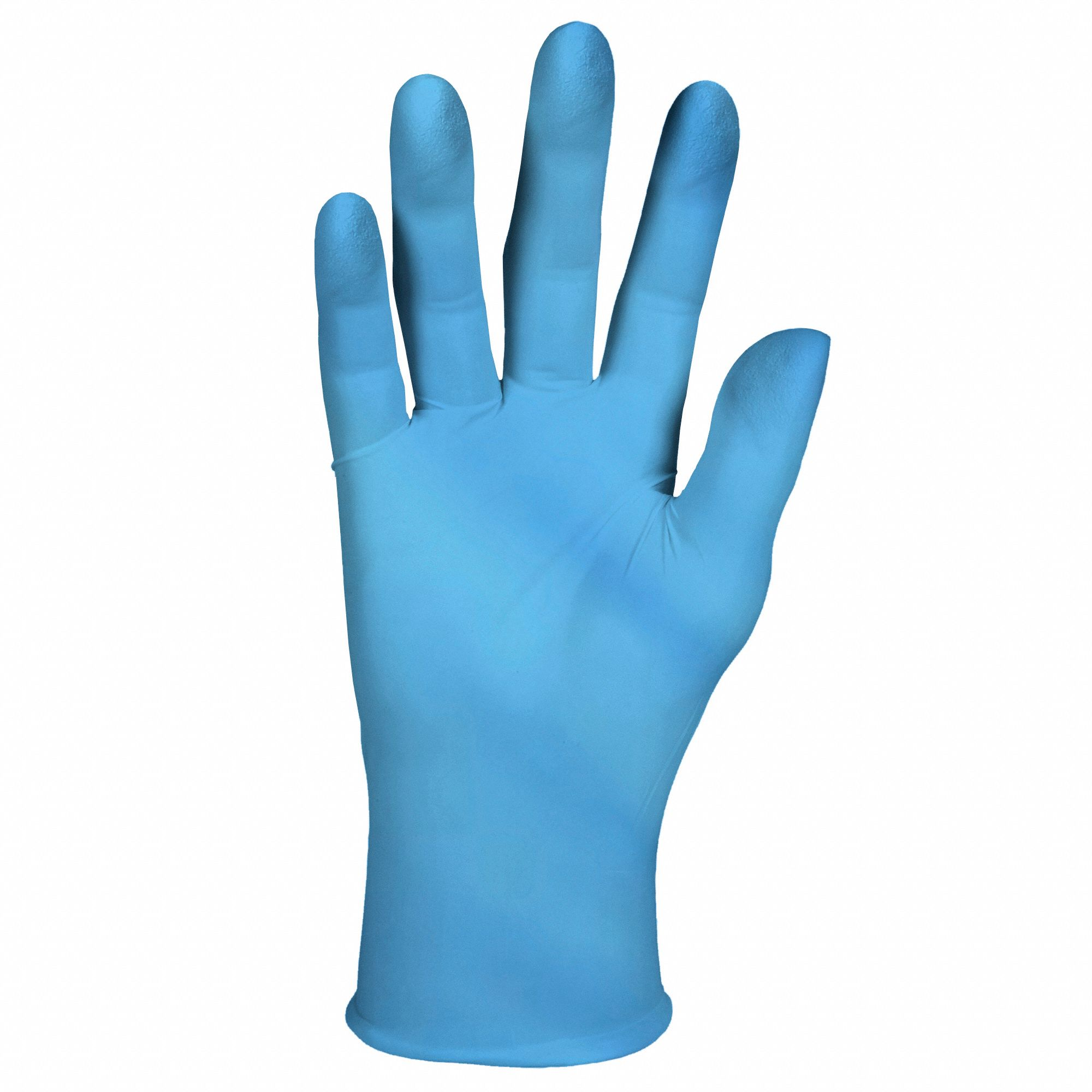 Nitrile,  Disposable Glove,  XL,  Powder-Free,  2.0 mil Palm Thickness