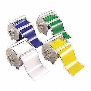 TAPE VINYL B-595 2.25INX100FT GLD
