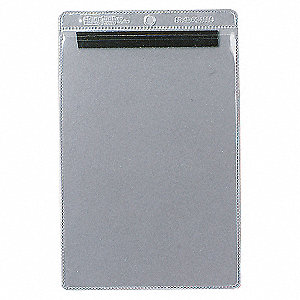 TAG MAGNETIC ENVELOPES 10/PK