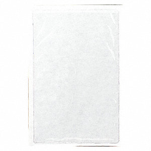 ENVELOPE ADHESIVE BACKED 10/PK