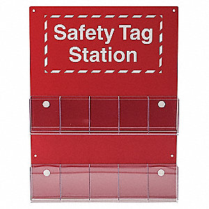 TAG SAFETY CENTRE