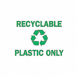 SIGN RECYCLING 7X10