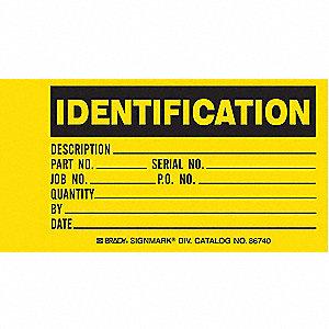 TAG B853 CARDSTOCK 100/PK