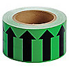 PIPEMARKER ARROW TAPE 4INX30 YDS B/