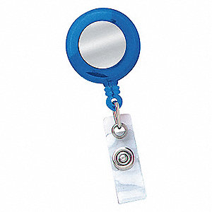 BADGE HOLDER RETRACTABLE