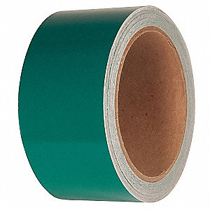 Reflective Sheeting Marking Tape,2In W