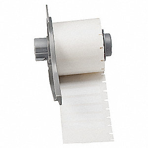 LABELS 1.5IN FOR BMP71 WHITE