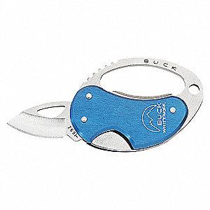 KNIFE METRO BLUE