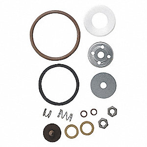 KIT SEAL + GASKET