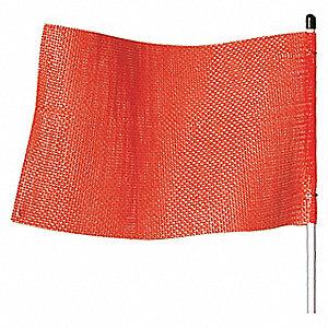 FLAG ORANGE