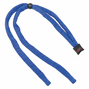 RETAINER SMALL END ROYAL BLUE
