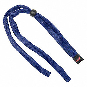 RETAINER LARGE END NAVY BLUE