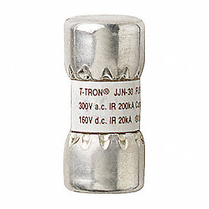 FUSE TRON FAST-ACTING 25 AMP