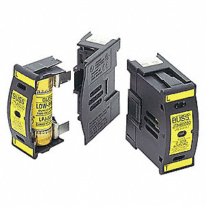 HOLDER FUSE 60A CLASS J